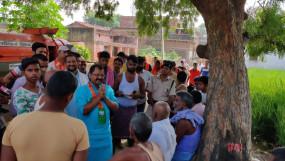 वामपंथी दलों की बी टीम बनकर चुनाव लड़ रही राजद : भाजपा