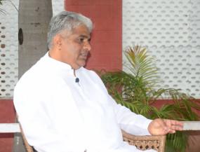 वामपंथी उग्रवाद की प्रतिनिधि माले को बिहार में राजद का खुला समर्थन : भूपेंद्र यादव