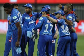 RR vs DC IPL-2020: राजस्थान को 46 रन से हराकर पॉइंट्स टेबल में टॉप पर दिल्ली, राजस्थान की लगातार चौथी हार