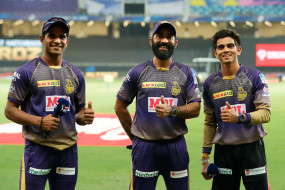 RR vs KKR IPL 2020: राजस्थान की करारी हार, कोलकाता नाइट राइडर्स ने 37 रन से हराया