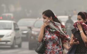 गुरुग्राम में प्रदूषण नियमों के उल्लंघन पर 1 दिन में 7.25 लाख रुपये जुर्माना लगा