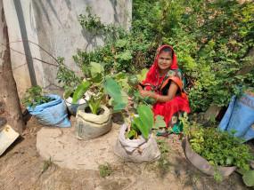 यूपी की ग्रामीण महिलाएं लिख रही तरक्की की नई इबारत