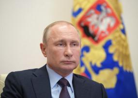 स्पुतनिक-5 के बाद रूस ने एक और कोविड-19 वैक्सीन को मंजूरी दी : पुतिन