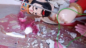 पाकिस्तान में एक और हिंदू मंदिर में तोड़फोड़, राह खतरनाक