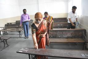 राजस्थान में 2 नवंबर से खुल सकते हैं कक्षा 10वीं से 12वीं तक के स्कूल