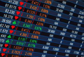Share market: सेंसेक्स 308 अंक लुढ़का, निफ्टी 11,635 के नीचे पहुंचा