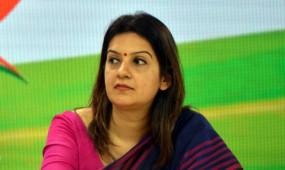 शिवसेना सांसद ने राष्ट्रपति से हाथरस पीड़ित परिवार के लिए सीआरपीएफ सुरक्षा की मांग की