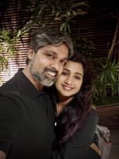 श्रेया घोषाल ने पति को जन्मदिन की शुभकामनाएं दीं