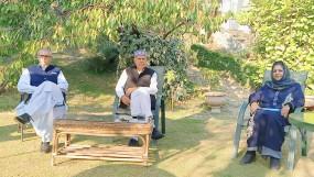 कश्मीर में संवैधानिक बदलावों को पलटने के लिए गुपकर हस्ताक्षरकर्ताओं ने गठबंधन किया