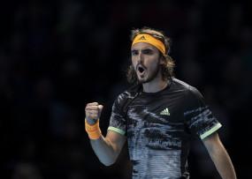 टेनिस: चोट के कारण सेंट पीटर्सबर्ग ओपन से हटे सितसिपास