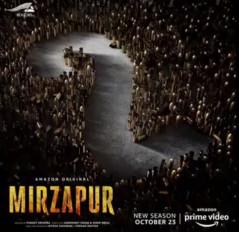 कंटेंट की दौड़ में आगे मिजार्पुर के दूसरे सीजन को मिली सोलो रिलीज