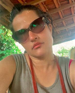 सोना महापात्रा ने निकिता तोमर की हत्या पर दी प्रतिक्रिया