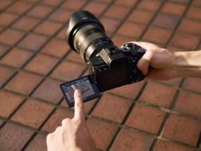 सोनी ने भारत में लॉन्च किया फुल-फ्रेम मिररलेस कैमरा