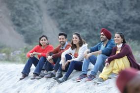 सोनी म्यूजिक इंडिया ने रिलीज किया फिल्म गिन्नी वेड्स सनी का रूहानी सॉन्ग ' रूबरू '