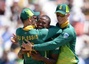 अगले महीने इंग्लैंड की मेजबानी करेगा दक्षिण अफ्रीका