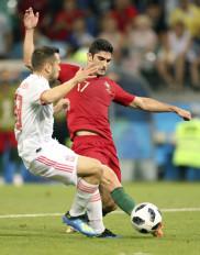 स्पेनिश लीग : रियल सोसीदाद पहुंची शीर्ष पर