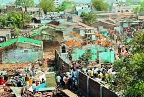 नए सिरे से एसआरए योजना, झोपड़पट्टियां निशाने पर