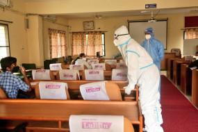 कोरोना के कारण वंचित रह गए छात्रों को दोबारा मिला नीट परीक्षा का मौका