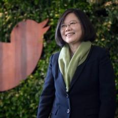 ताइवान ने राष्ट्रीय दिवस पर चीन की आक्रामकता के खिलाफ दिया कड़ा संदेश