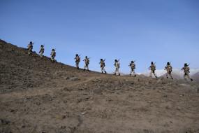 पूर्वी लद्दाख में तनाव घटाने को लेकर भारत और चीनी सेना में वार्ता सोमवार को