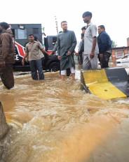 तेलंगाना : टॉलीवुड कलाकार बाढ़ राहत कोष के लिए आए आगे
