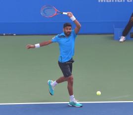 टेनिस : दिविज, बोमब्रिज अस्टाना ओपन के क्वार्टर फाइनल में