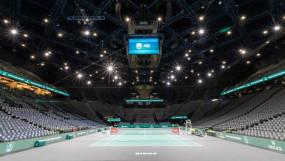 टेनिस : कोविड-19 महामारी के बावजूद पेरिस मास्टर्स तय कार्यक्रम पर होगा