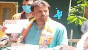 कश्मीर के कुलगाम में आतंकी हमला: भाजपा युवा मोर्चा के महासचिव और 2 कार्यकर्ताओं को आतंकियों ने गोली मारी