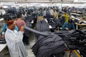 निर्यात मांग बढ़ने से कपड़ा उद्योग में सुधार, मजदूरों की कमी बरकरार