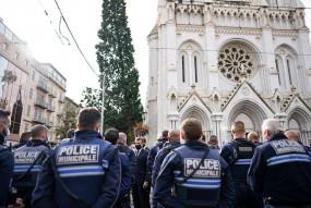 बीते माह ही ट्यूनीशिया से आया था फ्रांसीसी चर्च में हमला करने वाला