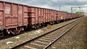 नागपुर: खाली पटरियों पर बढ़ी मालगाड़ियों की रफ्तार