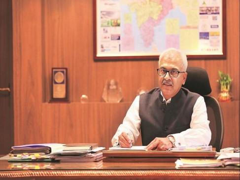 सरकार ने गृह सचिव अजय भल्ला का कार्यकाल अगस्त 2021 तक बढ़ाया