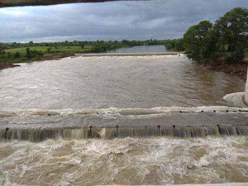 पेंच नदी पर बने पुल बहने की होगी उच्चस्तरीय जांच