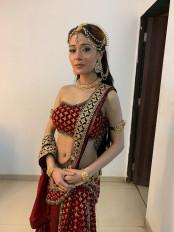 कोविड से उबरने के बाद शूटिंग पर वापस लौटीं टीवी स्टार सारा खान