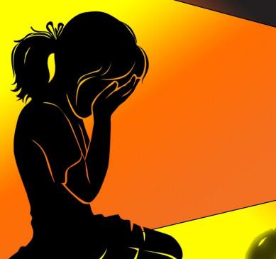 उप्र : 13 साल के लड़के ने 5 साल की बच्ची से किया दुष्कर्म