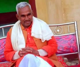 यूपी भाजपा ने विधायक सुरेंद्र सिंह को दी चेतावनी