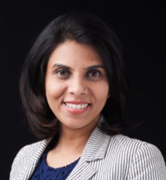 अपग्रेड ने मीनाक्षी इंद्रा को एंटरप्राइज बिजनेस की अध्यक्ष नियुक्त किया