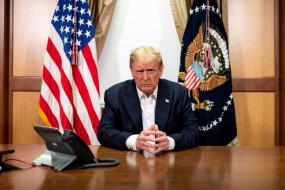 अमेरिकी चुनाव 2020 : ट्रंप की 270 इलेक्टोरल वोटों की राह