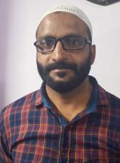 शातिर बदमाश माजिद उर्फ मूसा एनएसए में गिरफ्तार