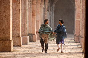 ए सूटेबल बॉय में उर्दू टीचर के किरदार पर विजय वर्मा ने की बात