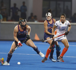 ओलंपिक में अच्छा प्रदर्शन करने के लिए सही समय पर शिखर पर पहुंचना होगा : गुरजीत