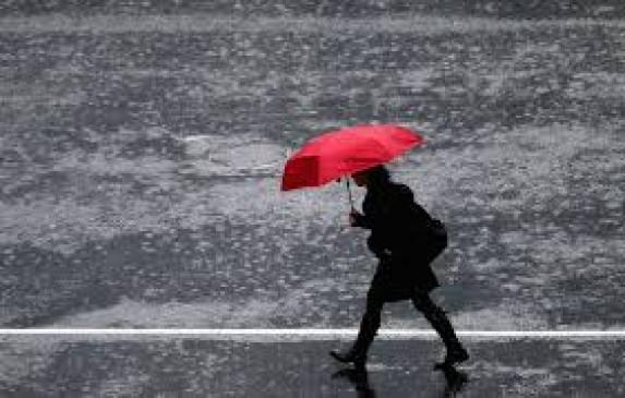 नागपुर में हल्की बूंदाबांदी से पारे में 1 डिग्री की गिरावट, गड़चिरोली और यवतमाल में हुई झमाझम बारिश