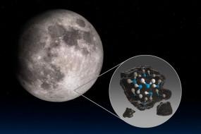 Water on Moon: चंद्रमा पर सूरज की रोशनी वाली सतह पर मिला पानी, जानिए ये खोज क्यों है खास?