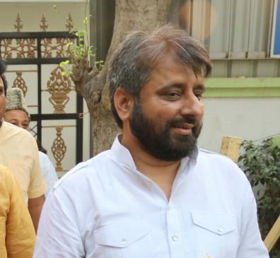 जांच में फंसे अमानतुल्लाह खान को वक्फ बोर्ड का अध्यक्ष क्यों बना रहे केजरीवाल : भाजपा