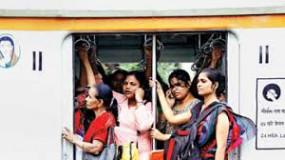 लोकल ट्रेन में महिलाओं को सफर की इजाजत, राज्य सरकार ने रेलवे बोर्ड को लिखा पत्र