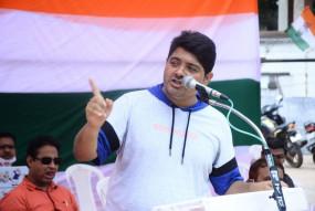 रायपुर में विश्व स्तरीय स्पोटर्स कॉम्पलेक्स बनाने में जुटे युवा मेयर एजाज ढेबर