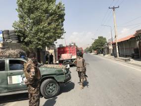 अफगानिस्तान में नाकाम किए गए 10 संभावित आईईडी हमले