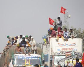 हरियाणा की 130 खाप पंचायतें मंगलवार से किसान प्रदर्शन से जुड़ेंगी