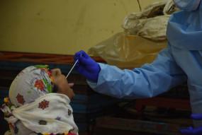 आंध्र प्रदेश में कोरोना के 1,395 नए मामले, संक्रमितों की संख्या 8.56 लाख पार