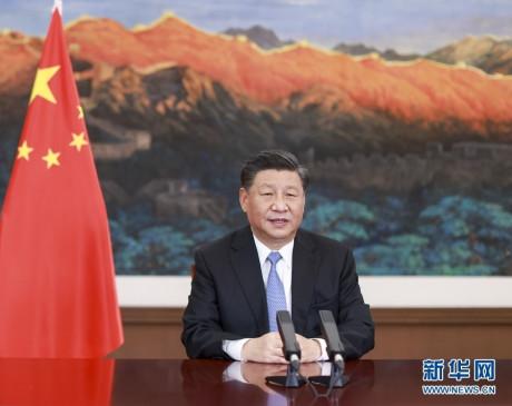 17वें चीन-आसियान एक्सपो उद्घाटित, शी चिनफिंग ने दिया भाषण